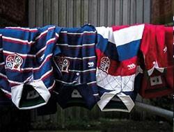 Textile Rugby Présentation